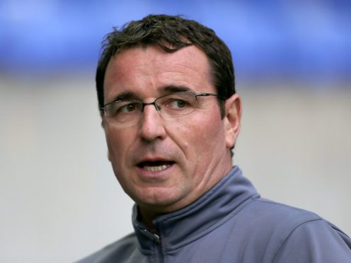 Gary Bowyer was full of praise for his Salford side (Richard Sellers/PA).