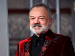 Graham Norton (Matt Crossick/PA)