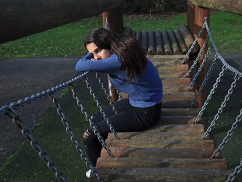 Loneliness rates were lower in countryside areas compared with urban and industrial locations (Gareth Fuller/PA)
