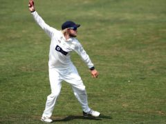 Billy Root outscored England captain and brother Joe (Nick Potts/PA)