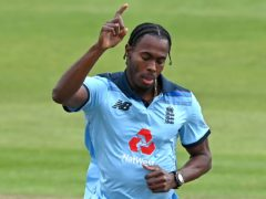 Jofra Archer will return to light training this week (Shaun Botterill/PA)