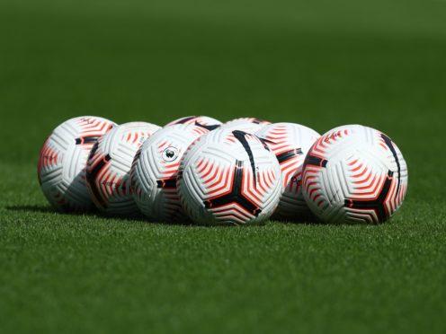 Scottish League One (PA)