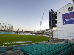 The Hundred will get under way with a women's match between Oval Invincibles and Manchester Originals at the Kia Oval (John Nguyen/PA)
