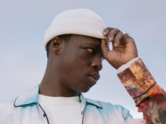 Rapper Pa Salieu has been charged (PA)