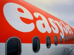 Budget airline easyJet has said it is ready to 'ramp up' services for the summer holiday season (Gareth Fuller/PA)