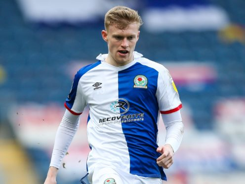Defender Jarrad Branthwaite is out of Saturday's Sky Bet Championship clash with Huddersfield through injury (Barrington Coombs/PA)