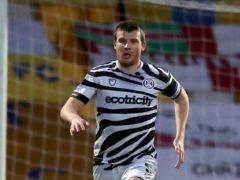 Chris Stokes netted the winner (Simon Marper/PA)