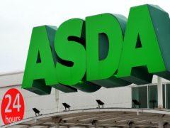 The supermarket chain said that customer demands were changing. (Rui Vieira/PA)