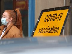 Six more Covid deaths have been recorded in Scotland (PA)