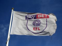 A reported 10 Championship clubs have been transfer embargoes by the EFL (Nigel French/PA)