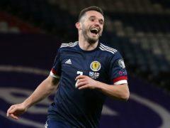 John McGinn wants Scotland to go a run of tournament appearances (Andrew Milligan/PA)