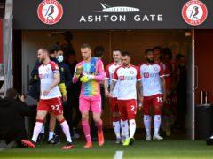 Bristol City held Nottingham Forest at Ashton Gate (Simon Galloway/PA)