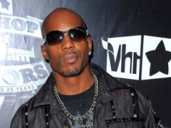 DMX arrives at the 2009 VH1 Hip Hop Honors at the Brooklyn Academy of Music, in New York (Peter Kramer/AP)