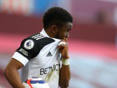 Ademola Lookman is fit for Fulham (Richard Heathcote/PA)