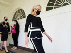 First lady Jill Biden (Andrew Harnik/AP)