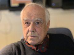 Sir Richard Sutton (PC Agency/PA)