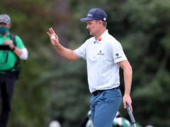 Justin Rose (Curtis Compton/Atlanta Journal-Constitution via AP)
