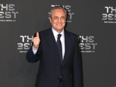 "The European Super League, chaired by Real Madrid president Florentino Perez, has taken steps to protect itself from any ""punitive measures"" UEFA or FIFA may seek to impose (PA)"