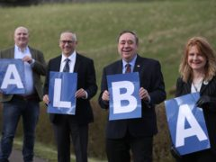 The party has pledged to make a £500 annual payment to the poorest families (Andrew Milligan/PA)