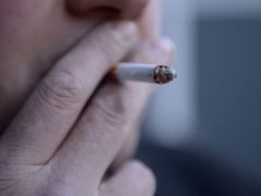 Tobacco stocks slipped on Thursday after the US FDA committed to banning menthol cigarettes (Jonathan Brady/PA)