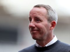 Lee Bowyer was pleased with his side's performance (Zac Goodwin/PA)