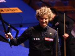 Neil Robertson is taking nothing for granted in his quest for a second world crown (George Wood/PA)