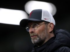 Liverpool manager Jurgen Klopp believes club owners Fenway Sports Group made a bad decision over Super League plans (Lee Smith/PA)