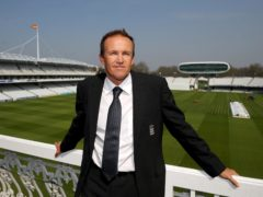 Andy Flower was named as the new England team director on this day in 2009 (Anthony Devlin/PA)