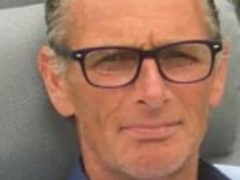 The family of Kevin Lomas paid tribute to the 56-year-old murder victim (West Midlands Police/PA)