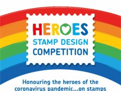 Royal Mail launches schoolchildren stamp competition to honour Covid heroes (Royal Mail/PA)