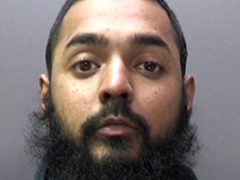 Omar Latif, who has won a partial victory in his High Court claim against the Ministry of Justice over changes to his licence conditions (West Midlands Police/PA)