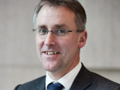 Professor Ciaran Martin has written a report discussing Scottish independence (Oxford University/PA)