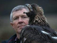Liberal Democrat Leader Willie Rennie said Scotland is facing a 'nature emergency'. (Andrew Milligan/PA)
