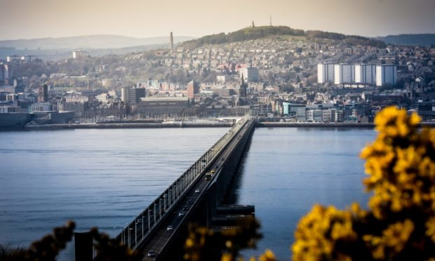 VIDEO: Why Dundee has been named one of the world's 21 places of the future