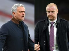 Jose Mourinho and Sean Dyche provided some of the memorable words Dan Mullan/Alex Livesey/PA