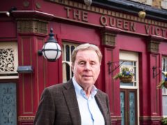 Harry Redknapp is to make a cameo appearance in EastEnders (BBC/PA)