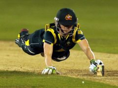 Australia's Rachael Haynes has withdrawn from The Hundred (Sean Dempsey/PA)