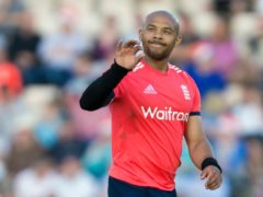 Tymal Mills argued initiatives over gestures will provide lasting change in cricket (Chris Ison/PA)