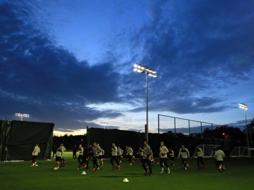 Liverpool's former Melwood training ground is to house the new Fowler-Carragher Academy (Peter Byre/PA)