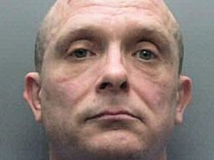 The ex-girlfriend of Babes in the Wood killer Russell Bishop has been found guilty of perjury and perverting the course of justice over his1987 trial (Sussex Police/PA)