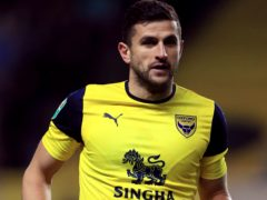 John Mousinho has been elected the new chair of the PFA (Mike Egerton/PA)