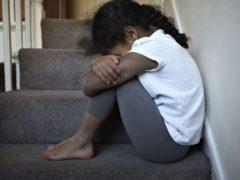One 10-year-old who rang the helpline said he was 'feeling really sad' (Jon Challicom/NSPCC/PA)