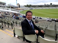 Nigel Huddleston says sports are responsible for research into the risks posed by those activities to brain health (PA)