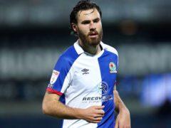 Blackburn forward Ben Brereton is preparing to represent Chile (Tim Goode/PA)