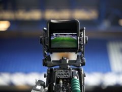 The Premier League has agreed a new three-year domestic television rights deal with its existing partners (Carl Recine/PA)