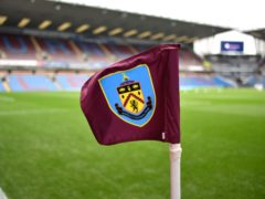 Turf Moor will host fans on the final day of the season (Anthony Devlin/PA)