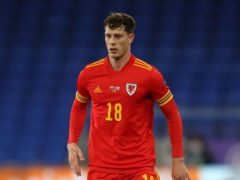 Wales defender James Lawrence has been ruled out of Euro 2020 through injury (Nick Potts/PA)