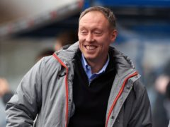Swansea head coach Steve Cooper has no injury worries for the Championship play-off semi-final with Barnsley on Saturday (Mike Egerton/PA)