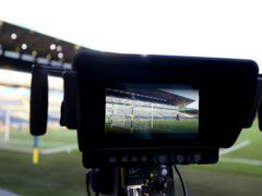 The Premier League's new TV deal is close to being announced (Naomi Baker/PA)
