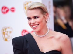 Billie Piper shot t fame as a 16-year-old (Matt Crossick/PA)